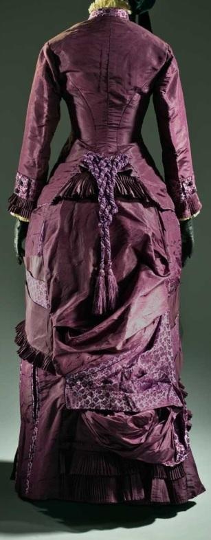 Day Dress 1885_13
