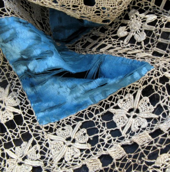 Shattered Silk 1