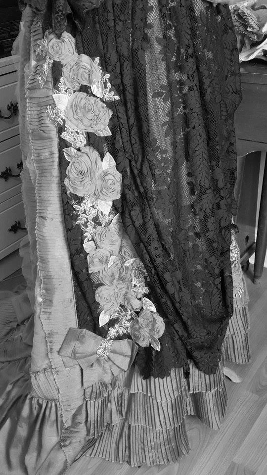 Karin_Fuschia Dress2