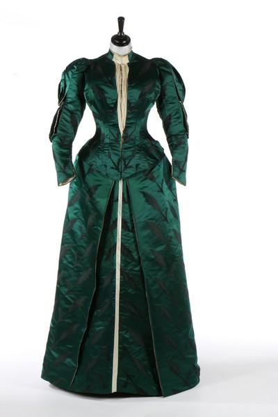 Worth_Green Dress8