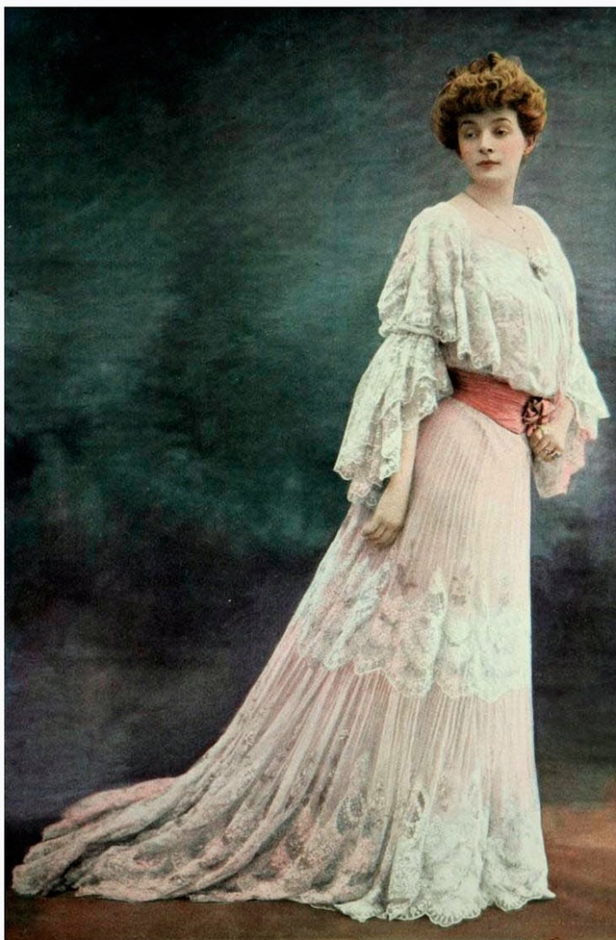 Doucet Rejane 1902