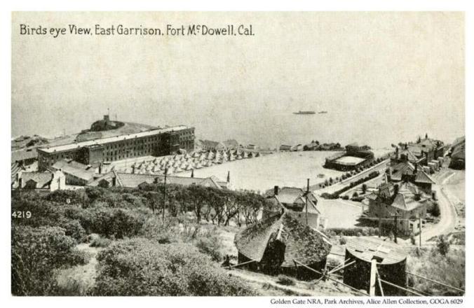 Ft. McDowell_East Garrison