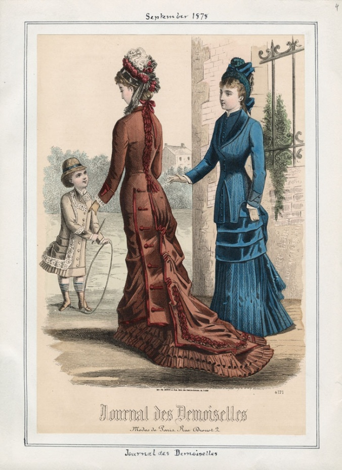 Journal Des Demoiselles_1878_1