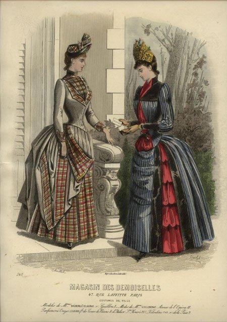 Magazine Des Demoiselles_1887_1
