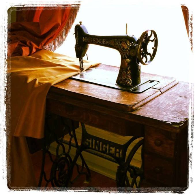 Sewing Machine3