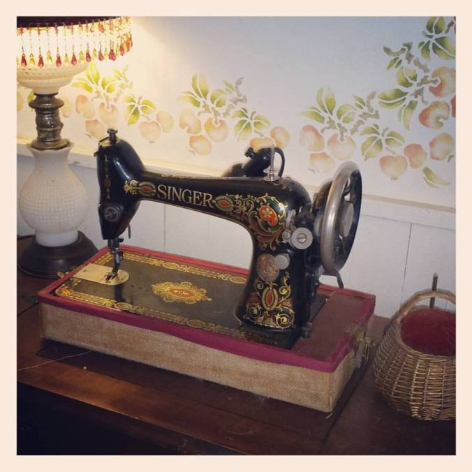 Sewing Machine4