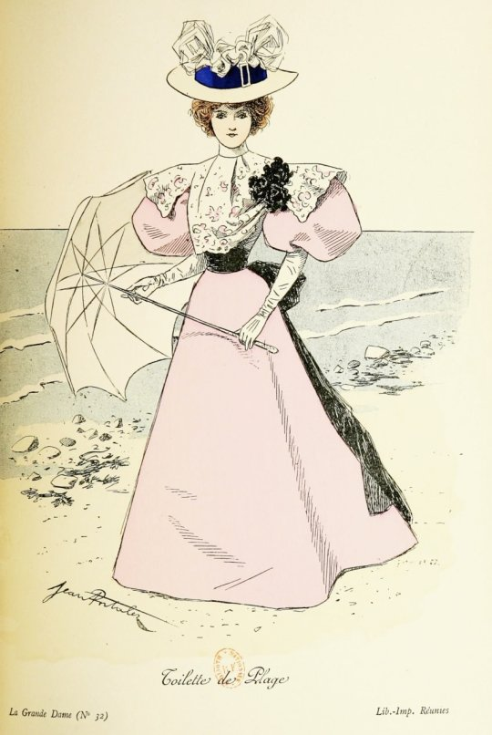 La Grande Dame_1895