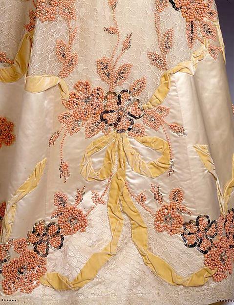 Paquin- Skirt