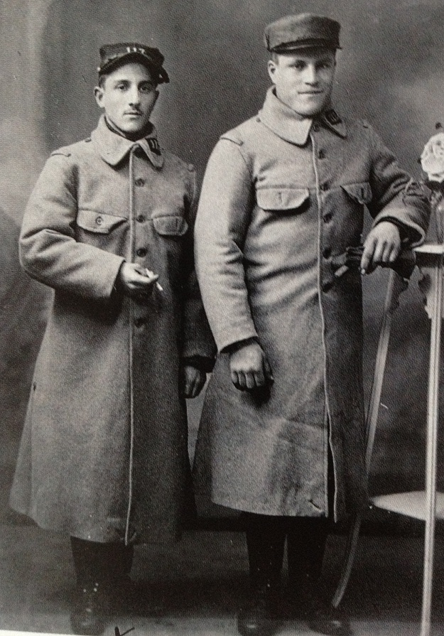 1914 Greatcoat_Poiret