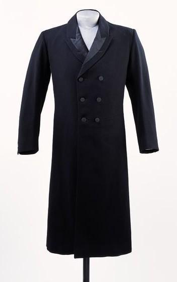 Frock Coat1