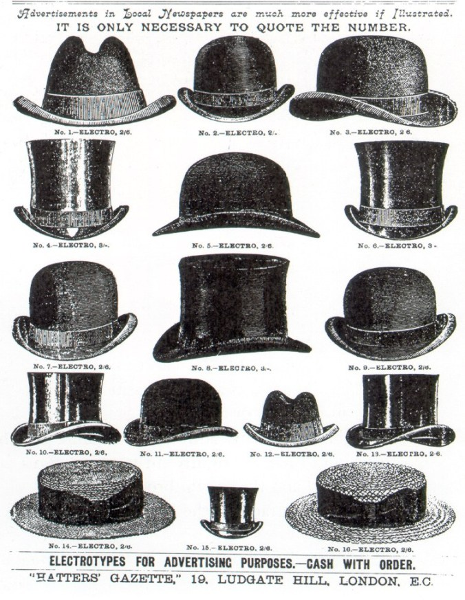 Mens_hat_Advertisment