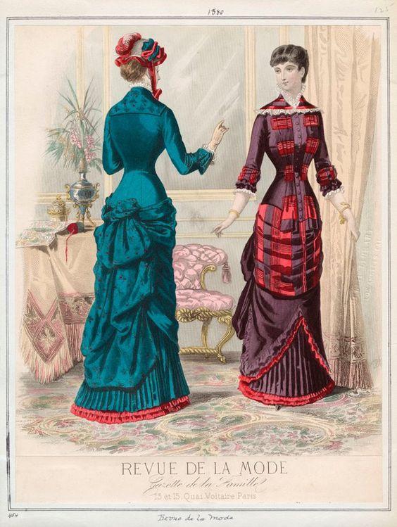 Revue de la Mode_1880_1