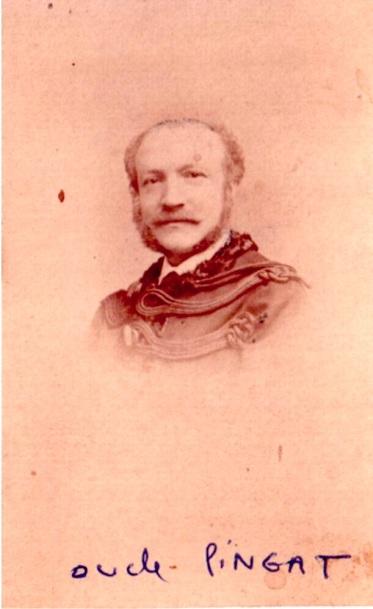Emile  Pingat