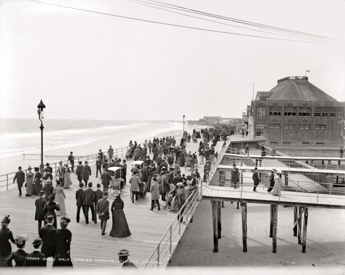 Atlantic City 1900s
