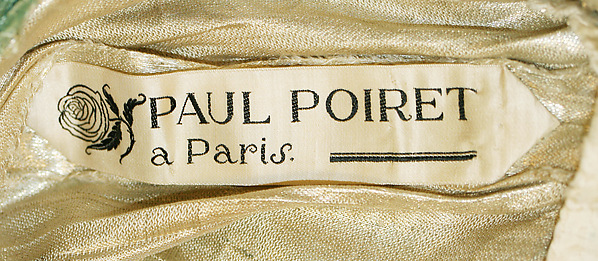 1983.8a_label1 Poiret