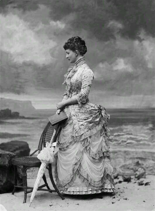 Portrait_Seaside c. 1885