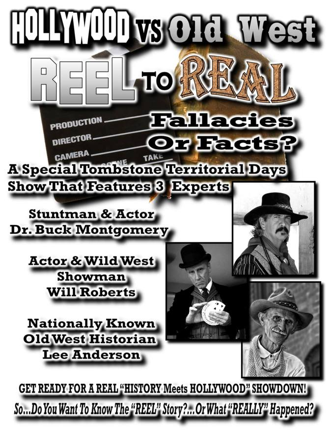 Tombstone Territorial Days 2017