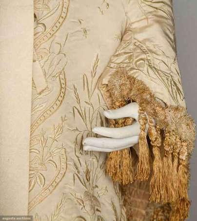 Dolman Mantle Late 19th Century